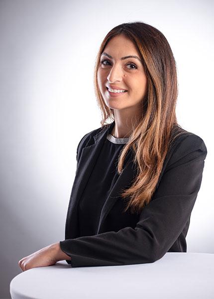 avocate droit des affaires entreprise Enghien les Bains 95
