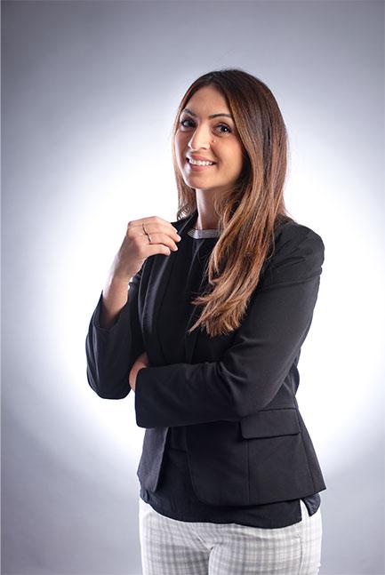 Maître Eva Dumont Soleil avocat droit des affaires enghien 95